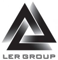Логотип (торговая марка) ГК Лер Групп