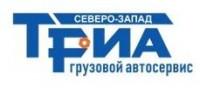 Логотип (торговая марка) ООО ТРИА Северо-Запад