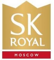 Логотип (торговая марка) SK ROYAL HOTEL