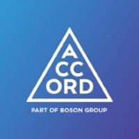 Логотип (торговая марка) Аккорд Диджитал