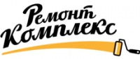 Логотип (торговая марка) Ремонт Комплекс