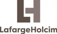 Логотип (торговая марка) LafargeHolcim