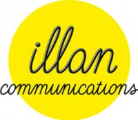 Логотип (торговая марка) Illan communications