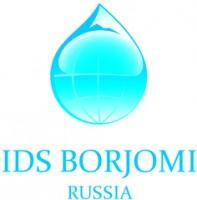 Логотип (торговая марка) ИДС Боржоми