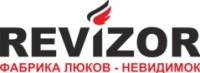 Логотип (торговая марка) Фабрика люков Ревизор