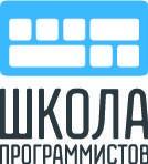 Логотип (торговая марка) ЧУ ДО Школа программистов