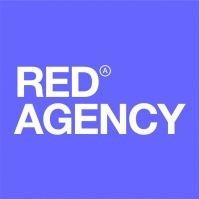 Логотип (торговая марка) RED AGENCY