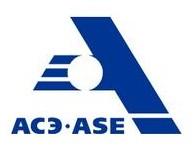 Логотип (торговая марка) АОИНЖИНИРИНГОВАЯ КОМПАНИЯ «АСЭ»