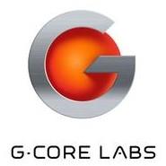 Логотип (торговая марка) G-Core Labs