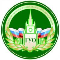 Логотип (торговая марка) Главное управление по обеспечению деятельности Министерства иностранных дел Российской Федерации