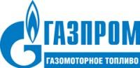 Логотип (торговая марка) Газпром газомоторное топливо