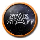 Логотип (торговая марка) Star-staff