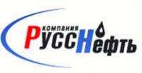 Логотип (торговая марка) РуссНефть