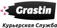 Логотип (торговая марка) Курьерская служба GRASTIN