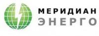 Логотип (торговая марка) Меридиан Энерго