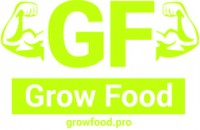 Логотип (торговая марка) GrowFood