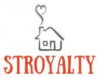 Логотип (торговая марка) ООО Строялти