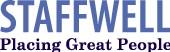 Логотип (торговая марка) Staffwell