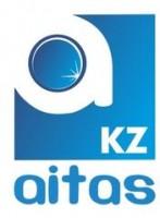 Логотип (торговая марка) АО Aitas KZ