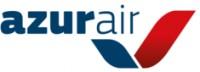 Логотип (торговая марка) AZUR air