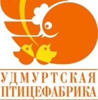 Логотип (торговая марка) ООО Удмуртская птицефабрика