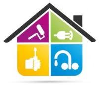 Логотип (торговая марка) Альфа Ремонт