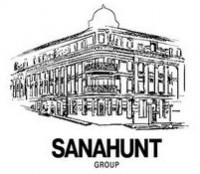 Логотип (торговая марка) SANAHUNT