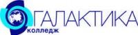 Логотип (торговая марка) ОЧУ СПО КИТИС Галактика