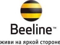 Логотип (торговая марка) Beeline, ТМ
