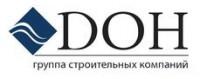 Логотип (торговая марка) ОАОГруппа строительных компаний Дон