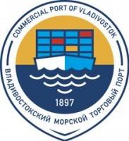 Логотип (торговая марка) ПАО Владивостокский морской торговый порт