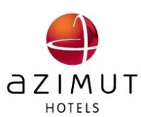 Логотип (торговая марка) AZIMUT Hotels