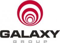 Логотип (торговая марка) GALAXY GROUP