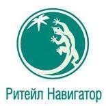 Логотип (торговая марка) Ритейл Навигатор