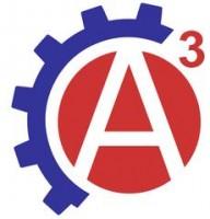 Логотип (торговая марка) ООО А3 Инжиниринг