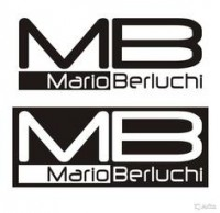 Логотип (торговая марка) Интернет-магазин Mario Berluchi