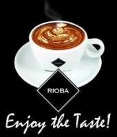 Логотип (торговая марка) RIOBA metro cash&carry