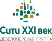 Логотип (торговая марка) АОСити-XXI век, девелоперская группа