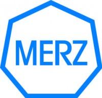 Логотип (торговая марка) Мерц Фарма, представительство компании в России