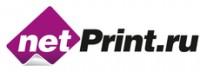 Логотип (торговая марка) netPrint.ru