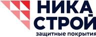Логотип (торговая марка) ООО НИКА-Строй