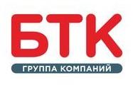 Логотип (торговая марка) Группа компаний БТК