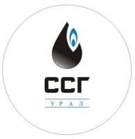 Логотип (торговая марка) ООО ССГ - Урал