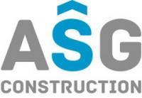 Логотип (торговая марка) ООО АСГ-КОНСТРАКШН