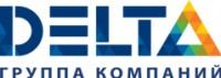Логотип (торговая марка) ООО Группа Компаний ДЕЛЬТА