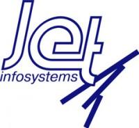 Логотип (торговая марка) Инфосистемы Джет