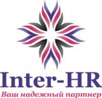 Логотип (торговая марка) ОООInter-HR
