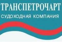 Логотип (торговая марка) ООО Транспетрочарт