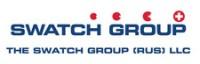 Логотип (торговая марка) ОООSWATCH GROUP (RUS)