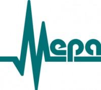 Логотип (торговая марка) ОООНПП МЕРА